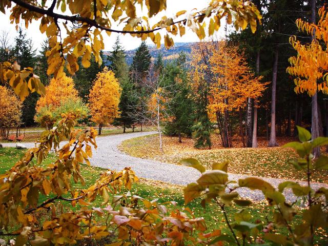 Path to Retreat Centre